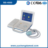 CER anerkannter Laptop-Blasen-Scanner BS4000