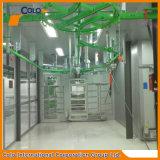 Système de convoyeur d'Oveahead pour la ligne d'enduit de poudre