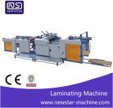 Máquina que lamina partida de la película termal de Yfma-920A/1050A