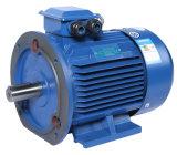 高速より低い騒音の静寂のMultipalの段階によって出力される大きく脈打つようなトルクACモーター電気電気モーター交流発電機Sf1.2アルミニウムフレーム(YE3-132M2-2)