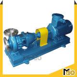 Zentrifugale chemische Pumpe Ss316 mit Motor