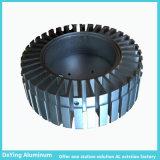 Het professionele Profiel Heatsink van de Uitdrijving van het Aluminium/van het Aluminium