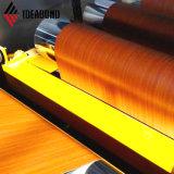 Bobina di alluminio impressa superiore Ideabond