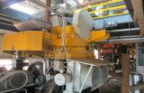 Lhgc 철 광석 집중을%s 높은 기온변화도 채광 장비 자석 분리기