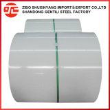 Revestido de color de la bobina de la hoja de PPGI/ Prepainted bobinas galvanizadas/ PPGI