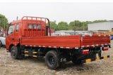 Mini camion del camion 4X2 125HP Dongfeng del carico del camion di bassa potenza