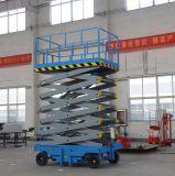 De hydraulische Platforms van de Toegang