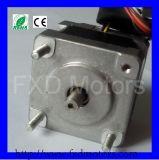 tweefasen Elektrische Motor NEMA14 met Certificatie ISO9001
