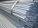 Barre d'acciaio di vendita calda & barre d'acciaio deformi migliore prezzo