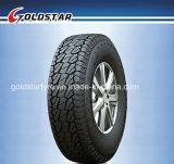 Neumáticos largos de la polimerización en cadena de los neumáticos del coche del kilometraje (185/65R14 195/65R15 205/55R16)