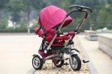 2017人の新しい子供の子供の三輪車の赤ん坊の三輪車(MY-512)