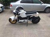 Velocità veloce elettrica del motociclo M6 2000W con il pedale