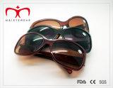 Óculos de sol de plástico para lentes Bifocal Lens de moda e quente para vendas (WRP412161)