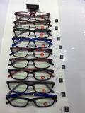 Het Retro Tr90 Beste Verkopen van Frames om de Klassieke helft-Rand Eyewear van de Frames van het Metaal RT Goedkoopst voor Levering voor doorverkoop