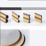 Уплотнение пены EPDM Self-Adhesive резиновый для окна и двери