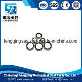 Набивка резины резиновый кольца уплотнения Анти--Истирательным материальным составным набивкой Bonded