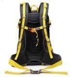 Exército Solar De Nylon impermeável caminhadas mochila Backpack Sh-16041820 táctico