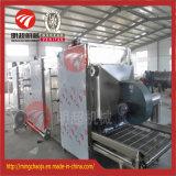 Túnel-Tipo técnico novo equipamento de secagem da correia do ar quente