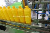 Machine recouvrante de remplissage de bouteilles de shampooing de pompe à piston