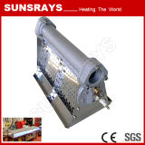 La mejor venta quemador quemador de aire para el secado al aire