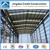 Edificio de la estructura de acero de la luz del bajo costo para la fábrica