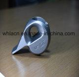 Investitions-Gussteil-Gebäude-Befestigungsteil-kugelförmiger Kopf für anhebende Kupplung