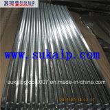 Galvanisiertes Stahlblech für Dach