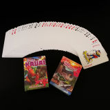 Outlets Naipes de papel con diseño personalizado