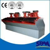 De Machine van de Oprichting van de Hoge Efficiency van China, de Apparatuur van de Goudwinning