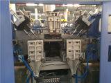 플라스틱은 회전 중공 성형 기계를 병에 넣는다