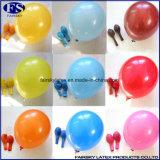 "12 "" 3.2g StandaardDouane Afgedrukte Ballons"