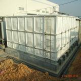 O tanque de água retangular GRP de PRFV tanque SMC