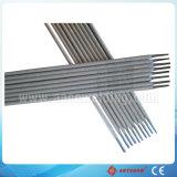 Elektrode van het Lassen van de Steekproef van de Prijs van de fabriek de Vrije E6013