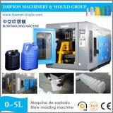 Bouteille en plastique Machine de moulage par soufflage Extrusion PEHD automatique