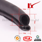 Factory Price EPDM Extrusion Auto Aluminium Window Rubber Seal