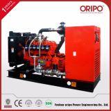 Générateur diesel électrique 1100 watts engine de Yangdong de 3 phases actionnée