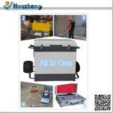 국가 격자 공급자 전기 시험 장비 통합 케이블 결함 측정기
