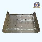 Laser-Ausschnitt-Blech des Schrankes, Panel, Halter