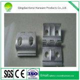 알루미늄 모래 주물은 CNC 기계 부속품을%s 가진 주물을 정지한다