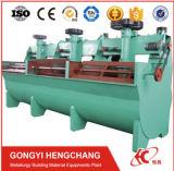 Los metales ferrosos Xjk de alta calidad de la especificación de la máquina de flotación