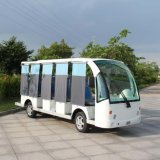 CE Aprovado Electric 14 Seat Sightseeing Car (DN-14)