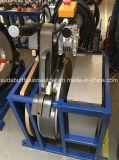 Sud 450h HDPE 개머리판쇠 용접 기계