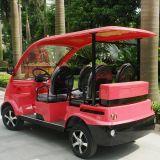 4 Seater batteriebetriebenes Auto für die Besichtigung mit CER (DN-4)