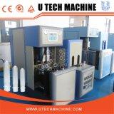 Semi Automatische Plastic het Vormen van de Slag van de Flessen van het Huisdier Machine