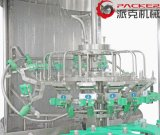 De automatische Verse Bottellijn van het Sap Plasticbottle en van de Drank