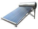 Geyser solaire à faible coût pour l'Afrique du Sud
