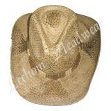 Fahison Cowboy-Stroh-Wannen-Hut (LB15015)