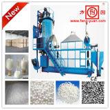 Hoge Fangyuan - Machine van het Polystyreen van de dichtheid EPS Uitgebreide
