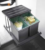 طلاء لّك حديثة تضمينيّ ركن مطبخ وحدات خزانة مع جزيرة ([أب15-ل32])