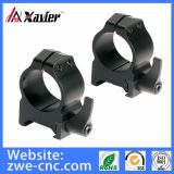 CNC Machining Parts Mounts voor DSLR Tripod